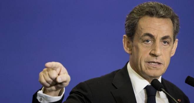 Sarkozy : il fait vraiement peur !