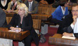 Michèle Picard maire de Vénissieux (69)