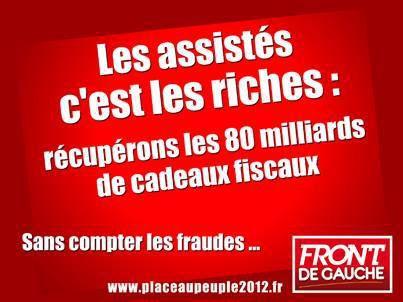 La France continue d'aller très mal !