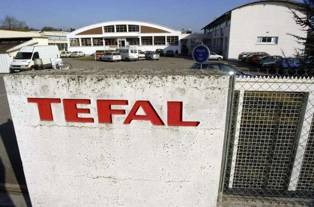 Téfal Rumilly (74) : Pas touche aux libertés fondamentales dans et hors de l'entreprise