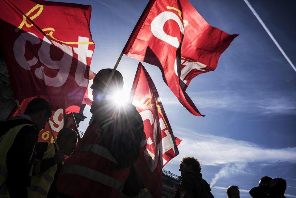 Après l'épisode Air France, la CGT va boycotter la conférence sociale du 19 octobre
