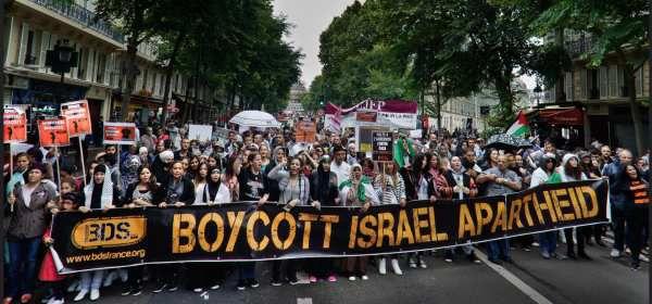 Les gouvernements irlandais et néerlandais rejoignent la Suède en se prononçant pour le droit d'appeler au BDS