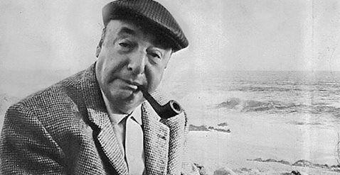 Pablo Néruda ou un poéte qui fait l'histoire...