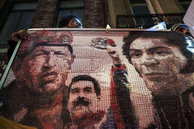 Des intellectuels demandent aux Etats-Unis de ne pas essayer de renverser le gouvernement au Venezuela