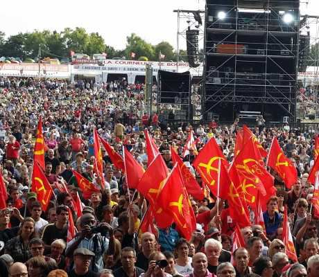 Au cœur des discussions, dans l'action, faisons grandir les propositions communistes