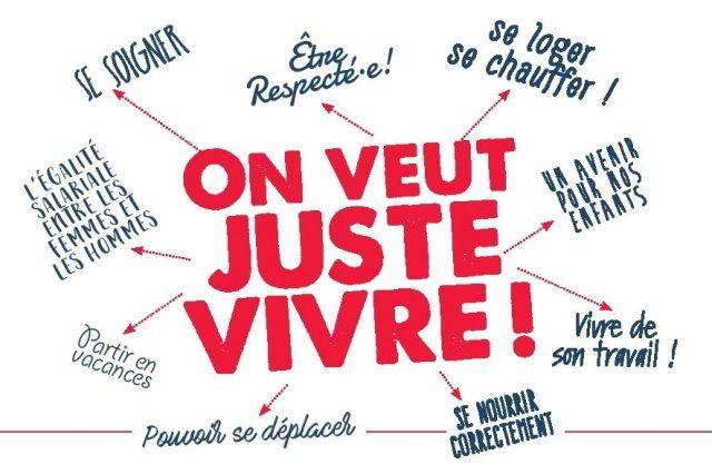 Le 16 mars, rassemblons-nous autour de dix propositions pour la France