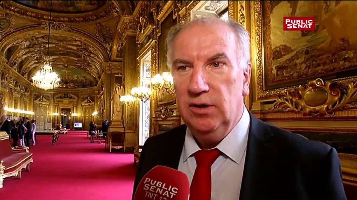 On est d'accord Eric Bocquet doit présider l'Observatoire de la fraude fiscale