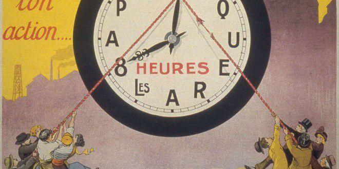 L'Europe retoque une disposition de la loi Travail en France...