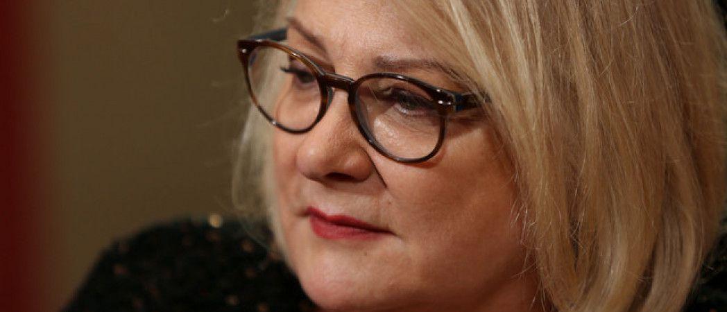 Exclusif. Josiane Balasko : Pourquoi je m'engage aux côtés de Ian Brossat et des communistes