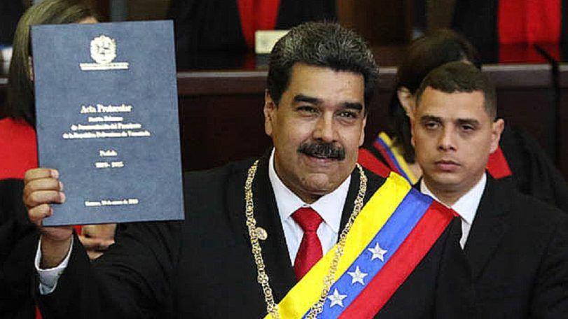 La guerre a déjà commencé au Venezuela selon Romain Migus