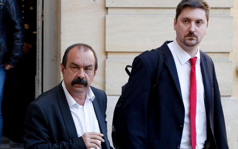 Un jeudi noir pour Macron et Philippe...Quelle issue ?