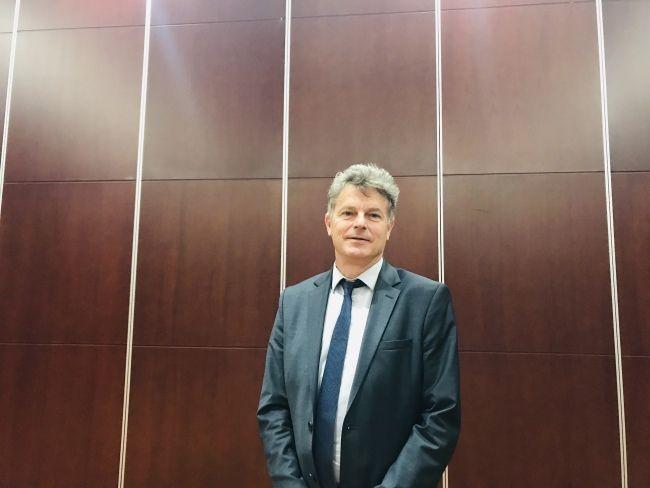 Présidentielle: Roussel souhaite un candidat PCF en 2022. Nous aussi !