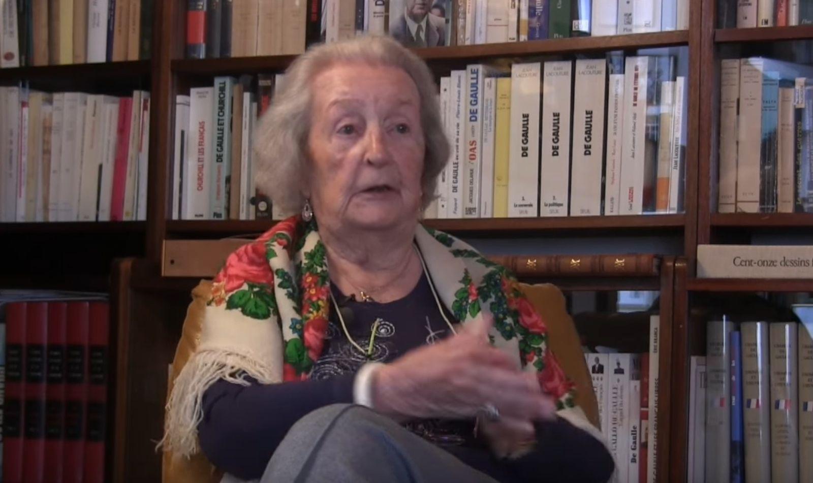 Cécile Rol-Tanguy est décédée. Hommages