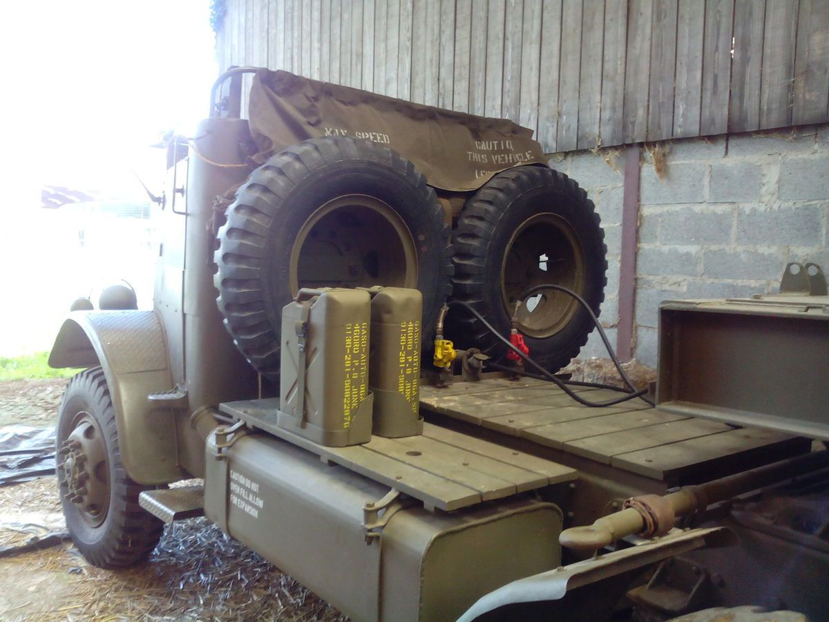 Tracteur FEDERAL 94 x 43 cabine C
