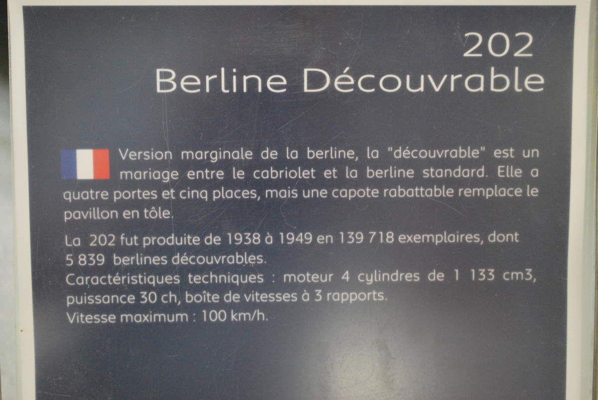 Photos A.C. Musée Peugeot Mulhouse - et papymajor -