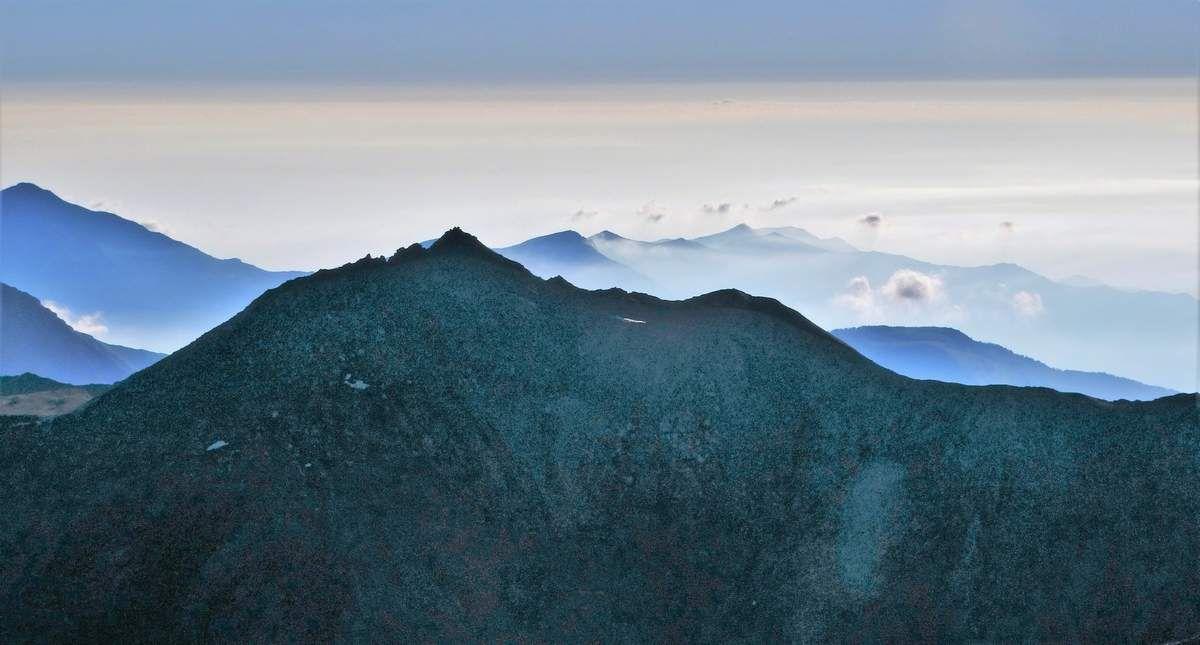 Monte Rognosa