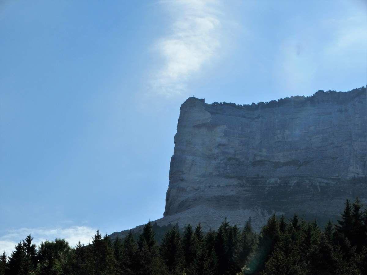 Le Mont Granier