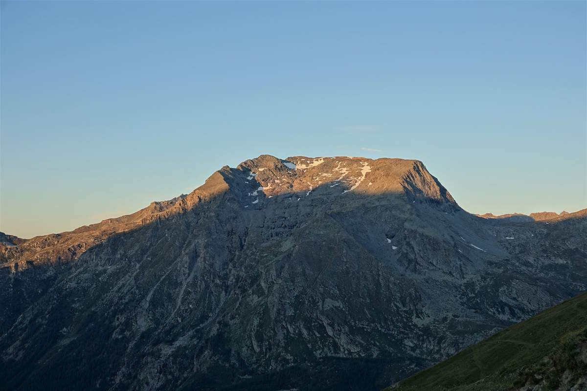 Mont Guisalet
