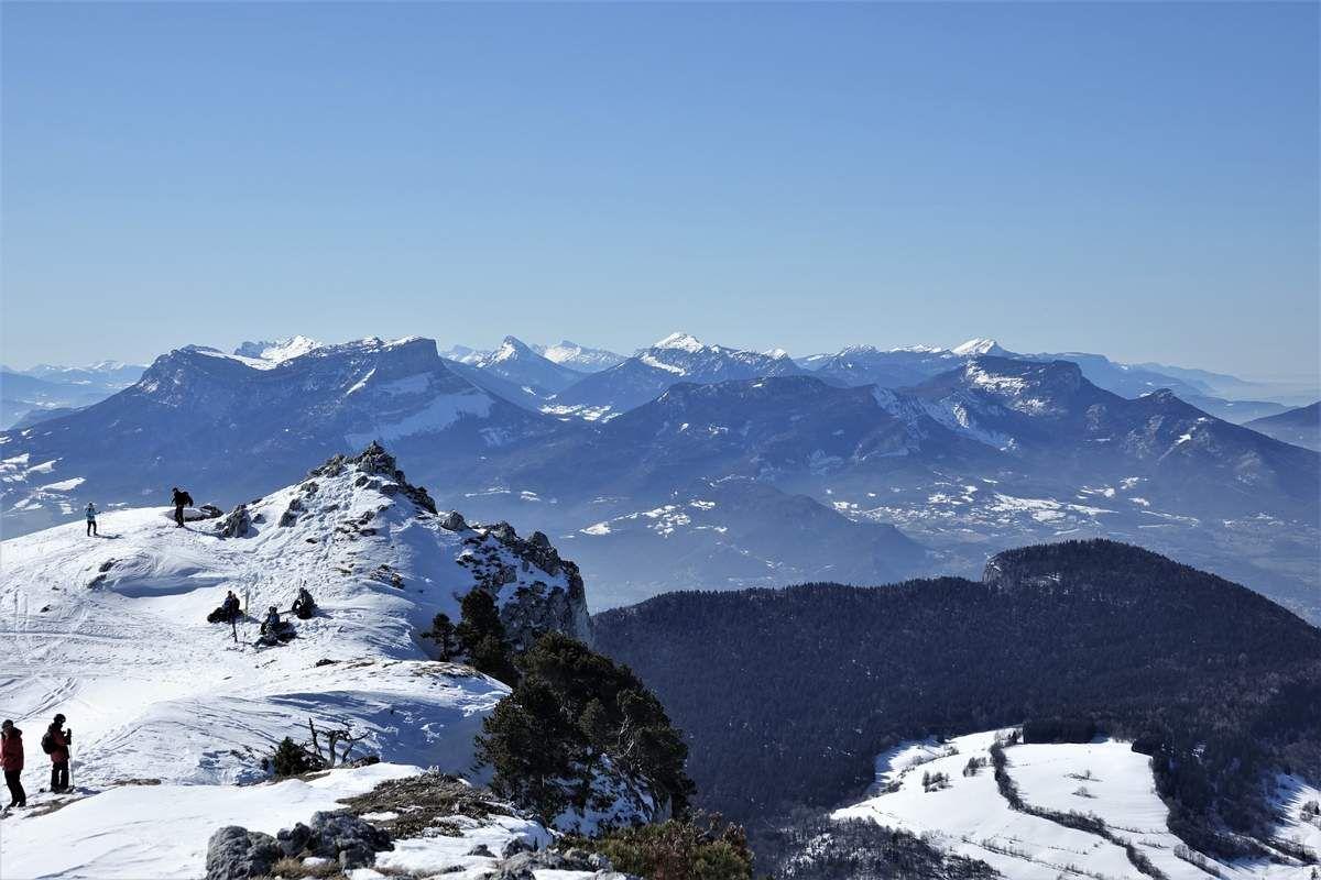 Mont Margériaz