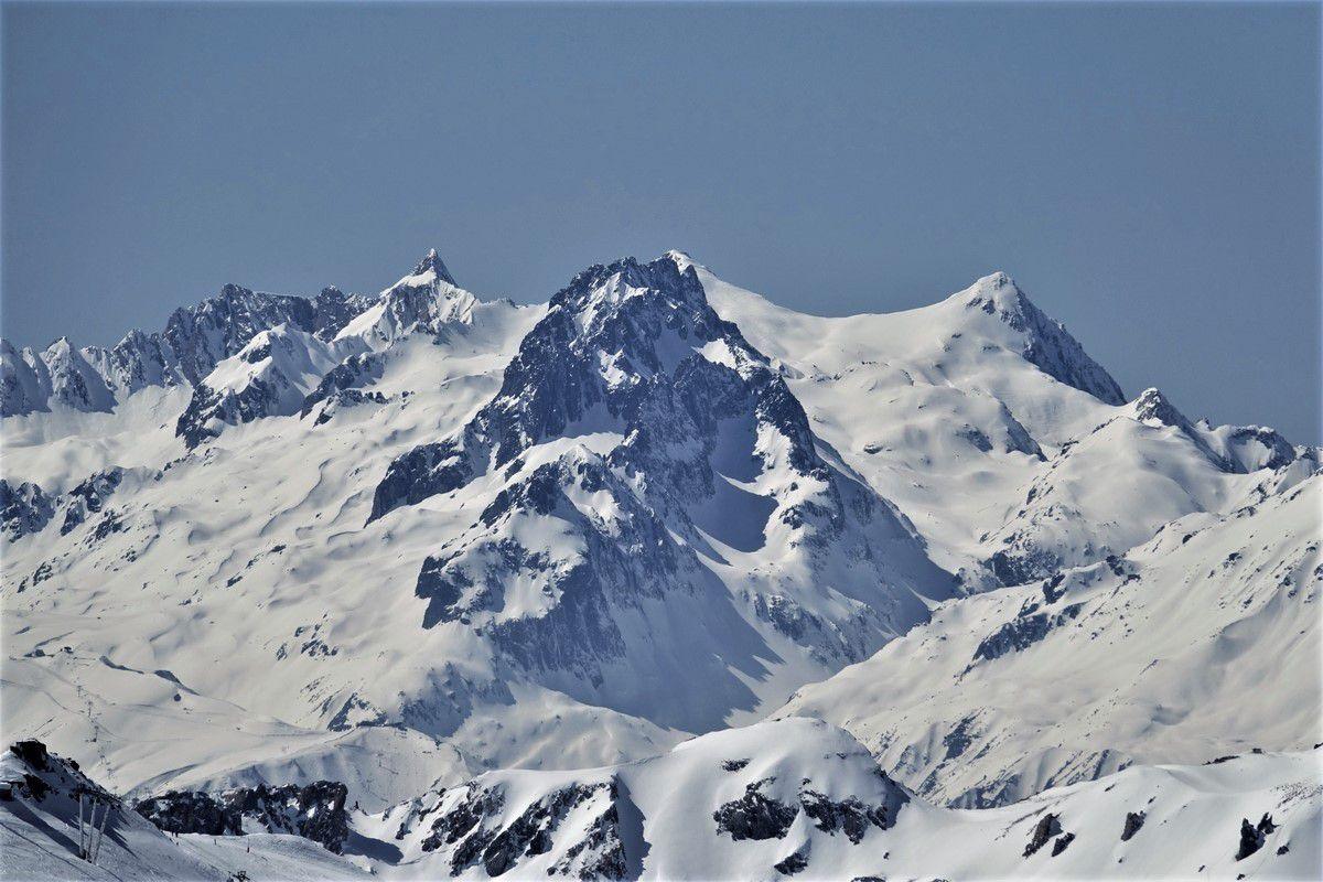Mont de Péclet