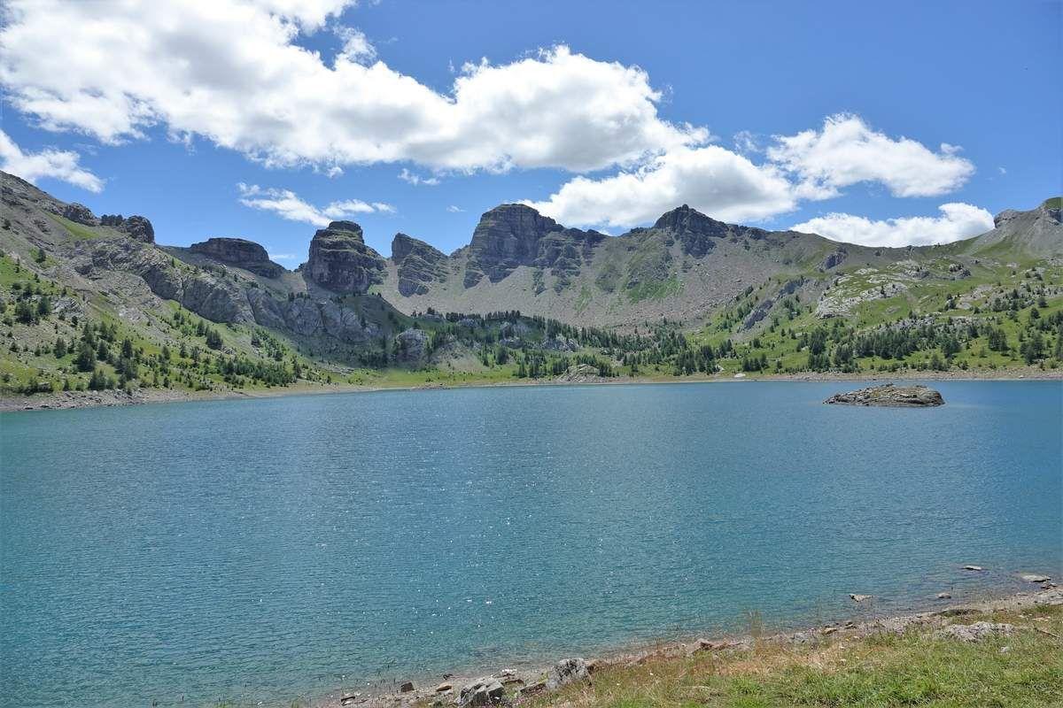 Petite Tour du Lac ; Grande Tour du Lac