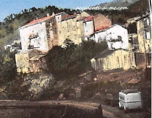 Album - VILLAGES-CORSE-DU-SUD-1946-1980 A-L