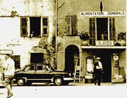 Album - VILLAGES-HAUTE-CORSE-1946-1980 M-Z