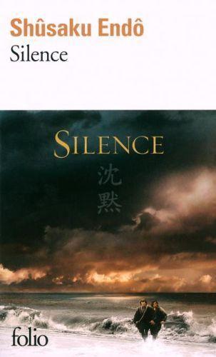 Silence, de Shûsaku Endô