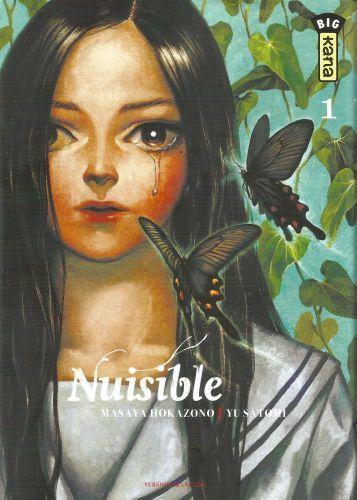 Nuisible, vol. 1, de Masaya Hokazono et Yu Satomi