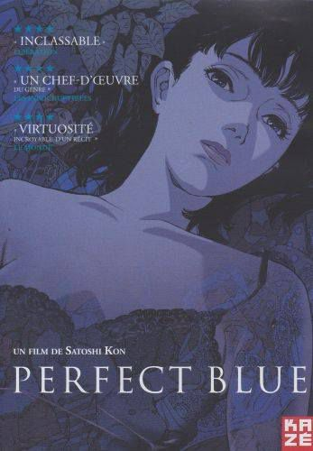 Perfect Blue, de Satoshi Kon
