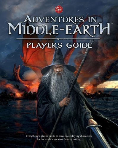 Adventures in Middle-Earth : Player's Guide