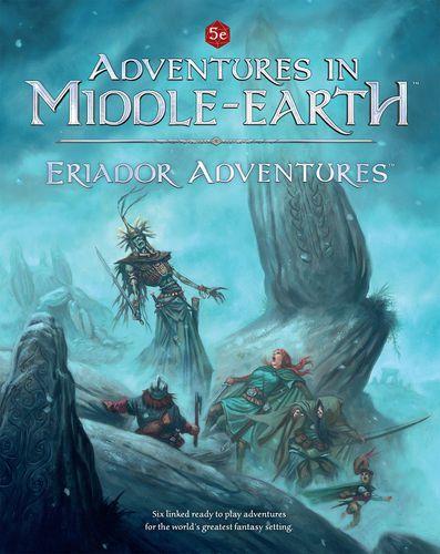 Adventures in Middle-Earth : Eriador Adventures