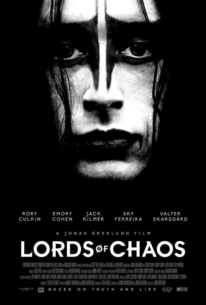 Lords of Chaos, de Jonas Åkerlund
