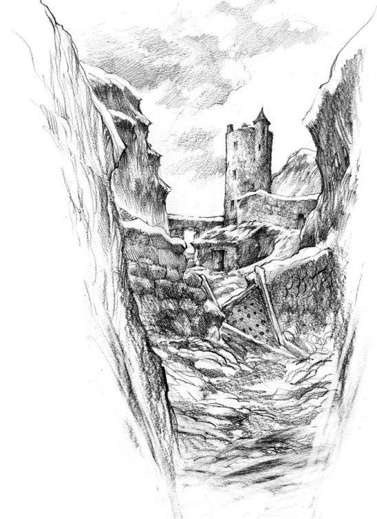 CR Barbarians of Lemuria : Le Plus Vieux Rêve de Lôm (01)