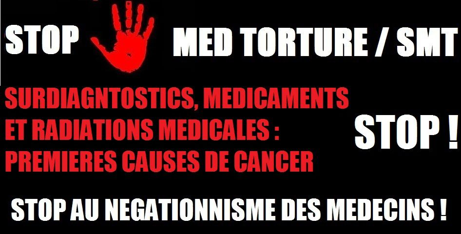 RADIOTHERAPIE, RADIOS, MAMMOGRAPHIES, SCANNERS ET CANCER