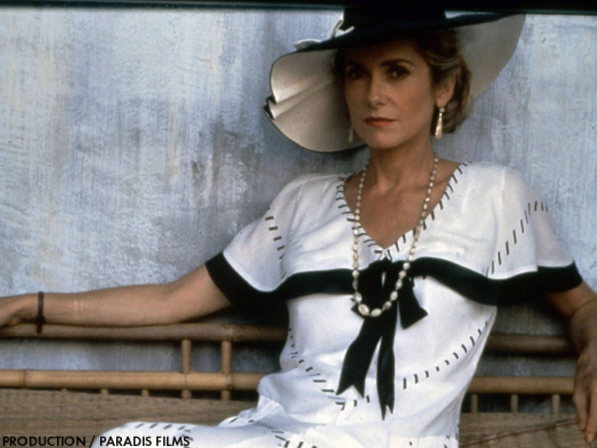 Indochine - Catherine Deneuve