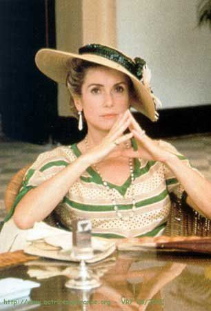 Catherine Deneuve - Indochine