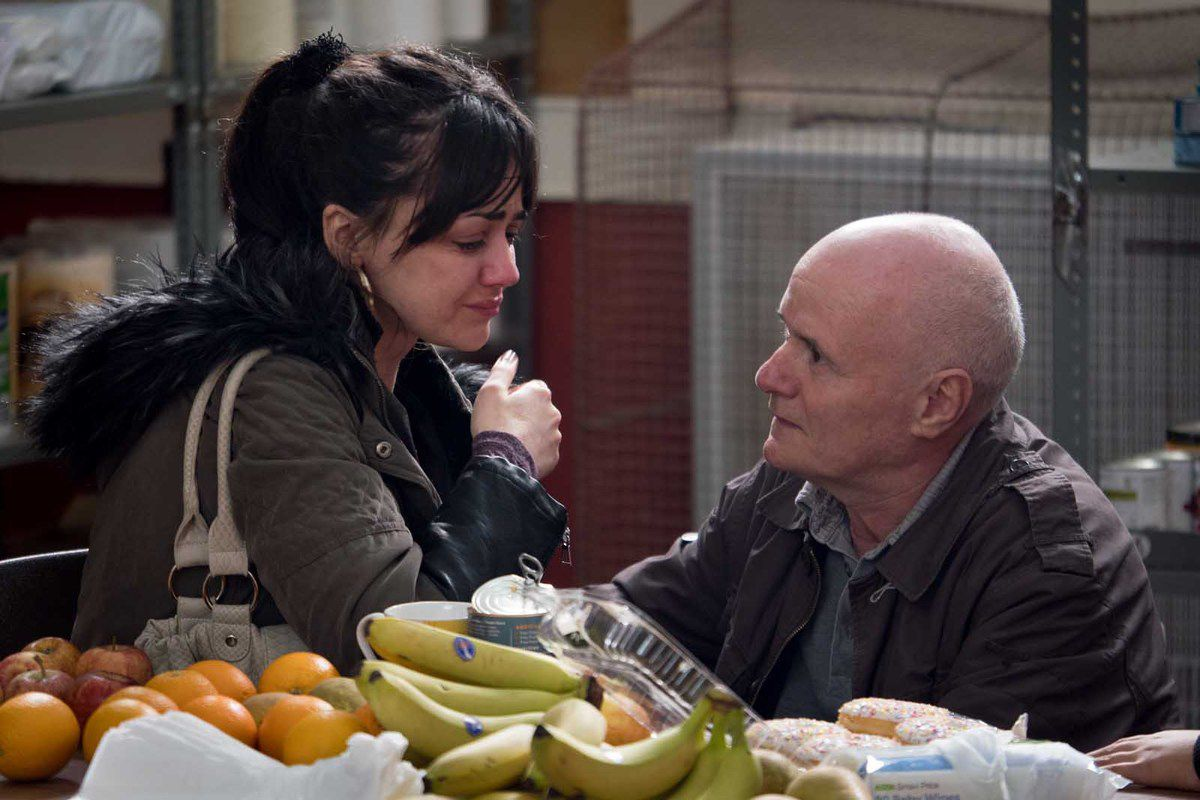 Moi, Daniel Blake - Dave Johns & Hayley Squires