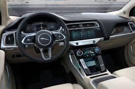 Essai Jaguar I-PACE 2019