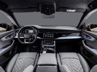Audi Q8 50 TDI 286 Quattro Triptronic AVUS (2020)