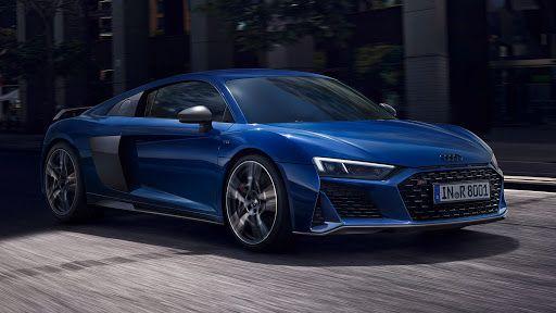 Audi R8 V10 Performance (2020)