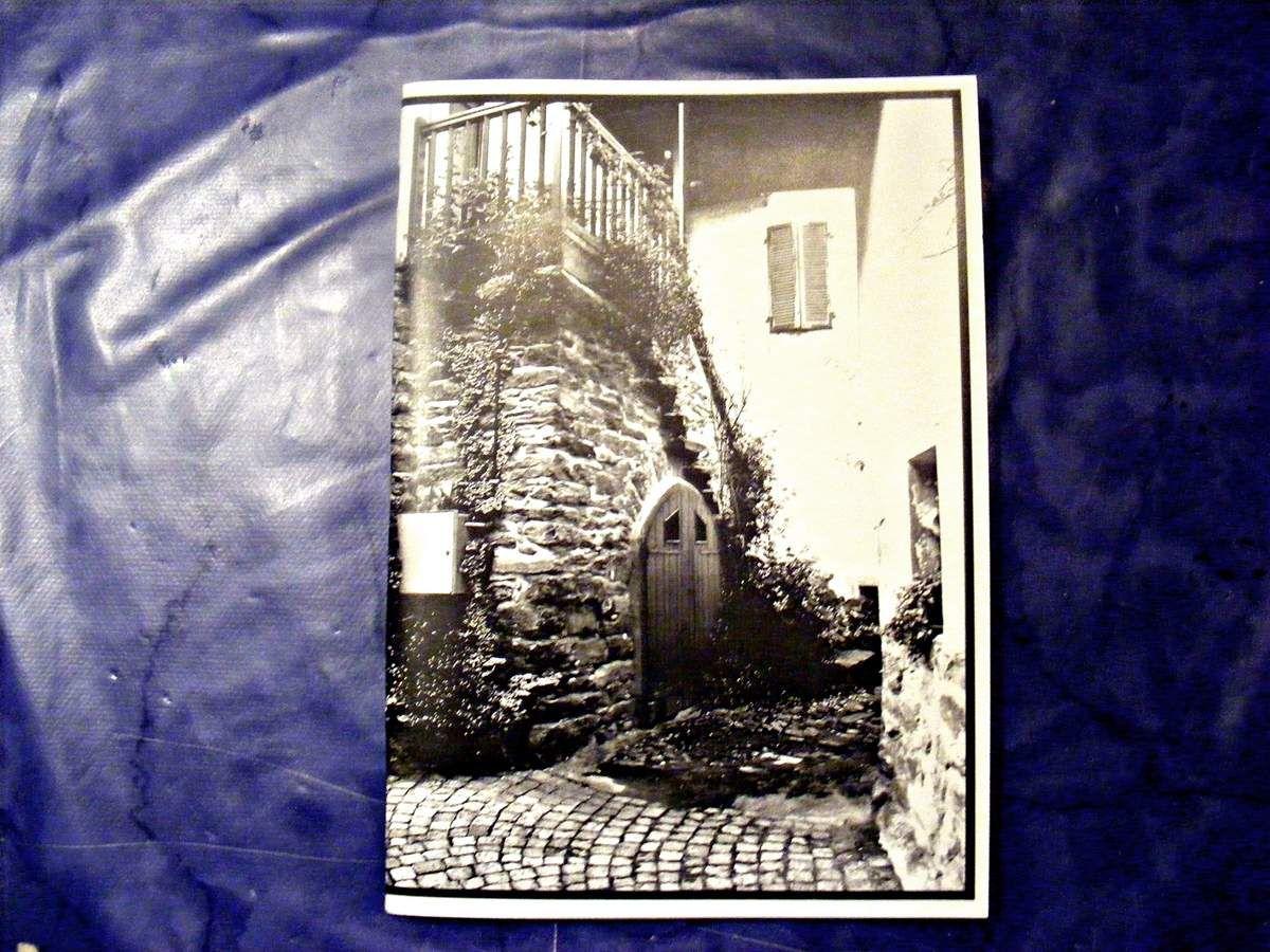 Copertina Borgo di Hone 1 €3,00