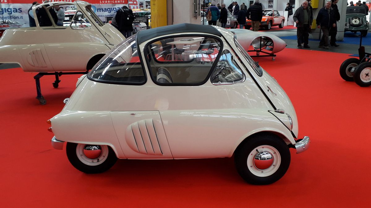 Et Motos Turin Autos Collection Salon 2018 Automotoretro De w0mNnOv8