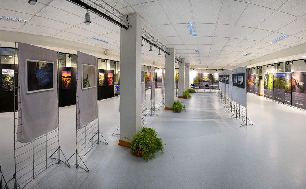 """Exposition """"Nature en images"""" à Gérardmer"""
