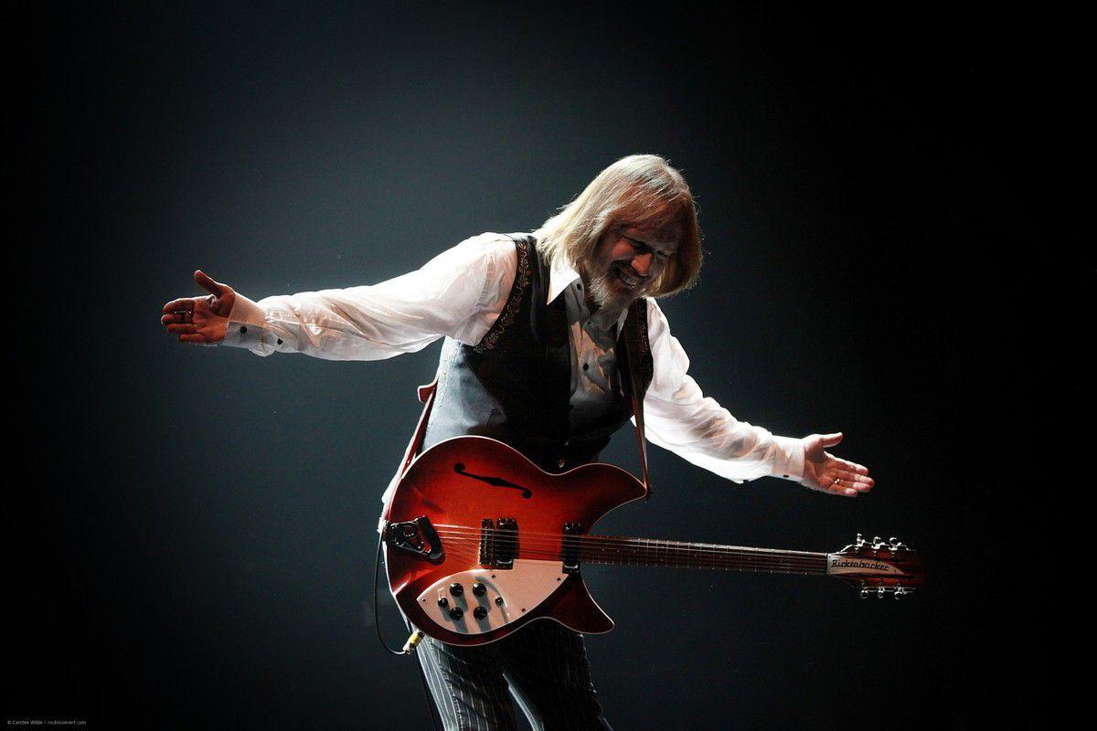 Monsieur Tom Petty