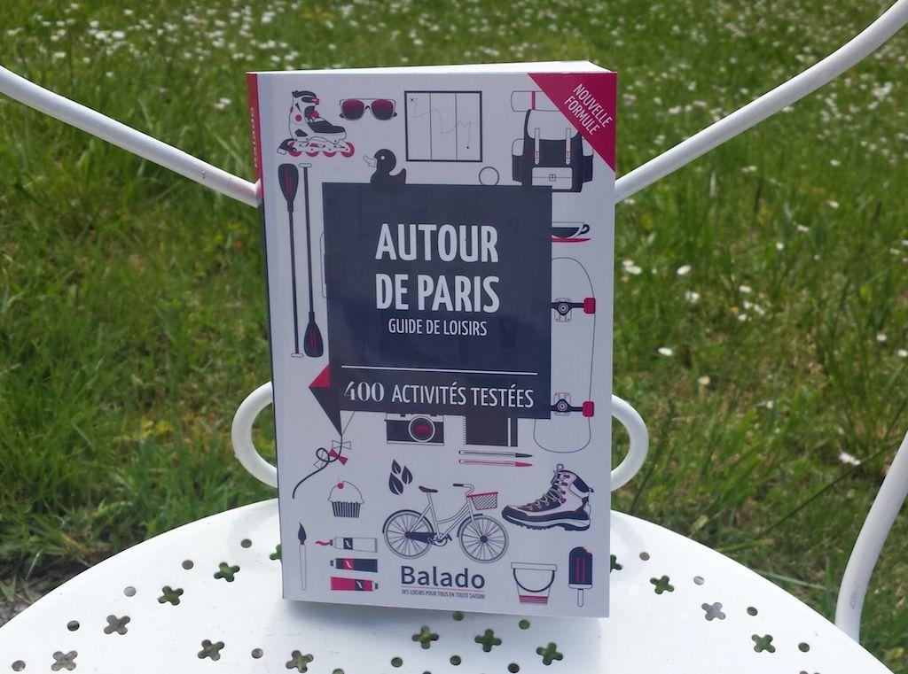 400 sorties autour de Paris avec Balado