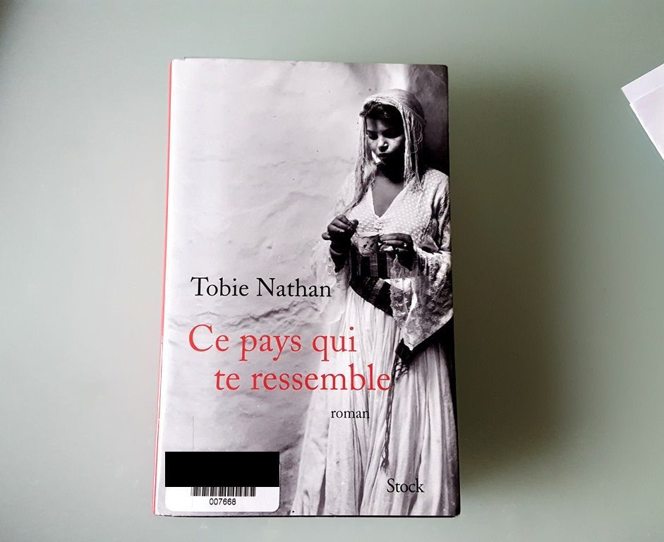 Lectures / Avril 2016