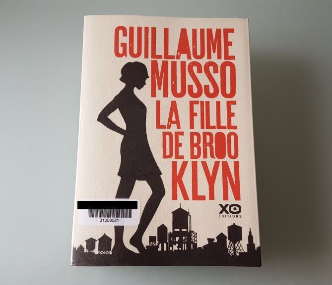 Nesbo, Lemaitre, Herrero, Connelly, Musso / Lectures Mai - Juin 2016