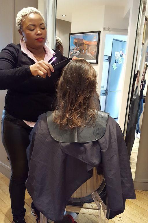 La coiffure à domicile avec MyCut.fr