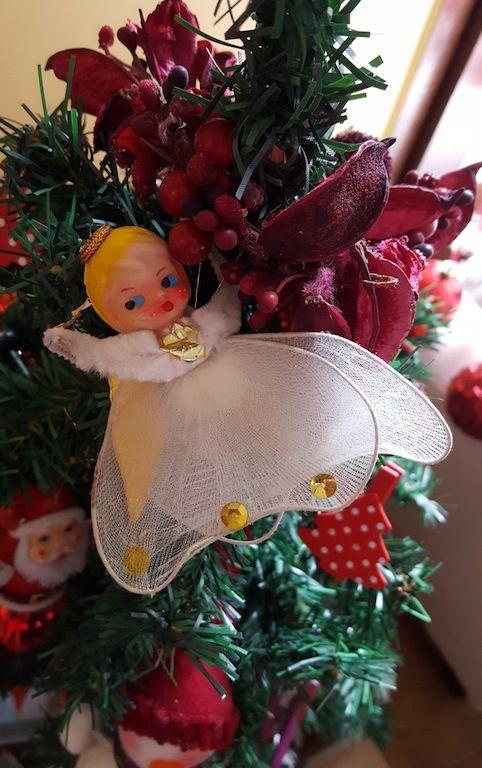 Un ange est passé à Noël !